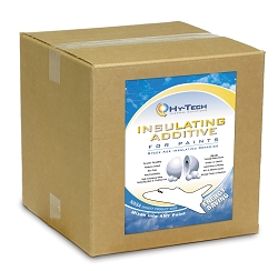 INSULATING ADDITIVE -THERMACELS BULK BOXES